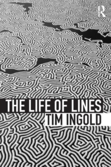 The Life of Lines, Paperback / softback Book