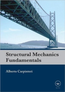 Structural Mechanics Fundamentals, Paperback / softback Book
