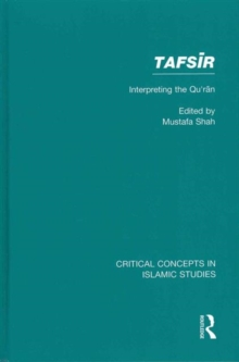 Tafsir : Interpreting the Qur'an, Hardback Book