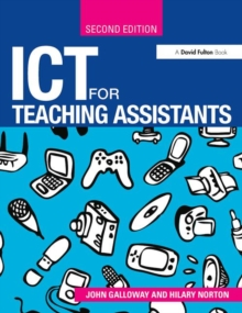 ICT for Teaching Assistants, Paperback Book