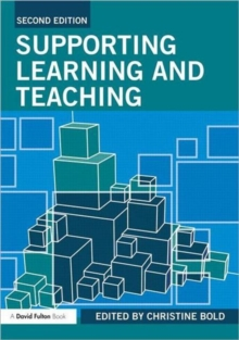 Supporting Learning and Teaching, Paperback / softback Book