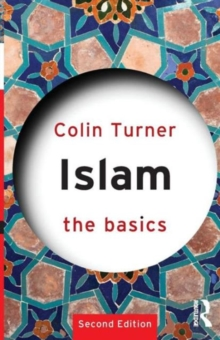 Islam: The Basics, Paperback / softback Book