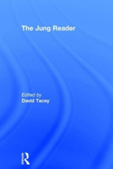 The Jung Reader, Hardback Book