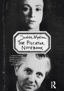 The Piscator Notebook, Paperback Book