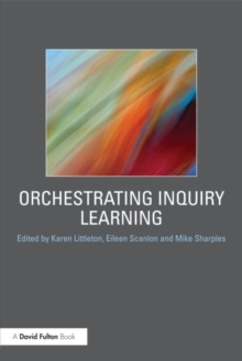 Orchestrating Inquiry Learning, Paperback / softback Book