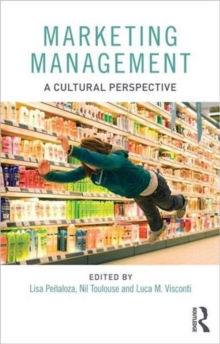 Marketing Management : A Cultural Perspective, Paperback / softback Book