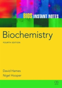 BIOS Instant Notes in Biochemistry, Paperback Book
