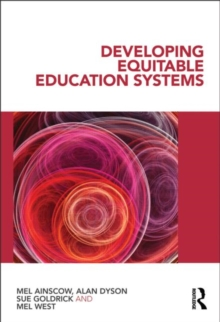 Developing Equitable Education Systems, Paperback / softback Book