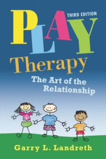 Play Therapy Book & DVD Bundle, Mixed media product Book