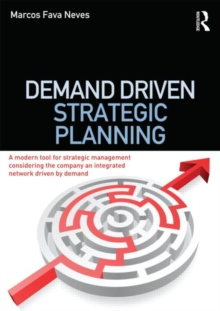 Demand Driven Strategic Planning, Paperback / softback Book
