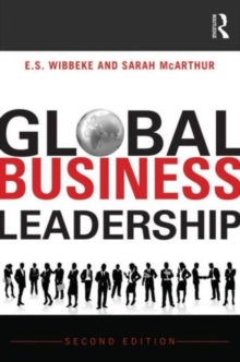 Global Business Leadership, Paperback / softback Book