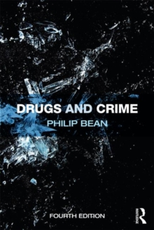 Drugs and Crime, Paperback / softback Book