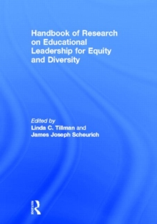 Handbook of Research on Educational Leadership for Equity and Diversity, Hardback Book
