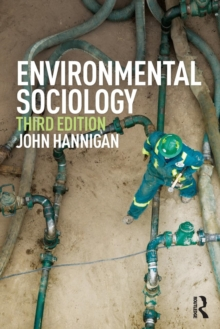 Environmental Sociology, Paperback / softback Book
