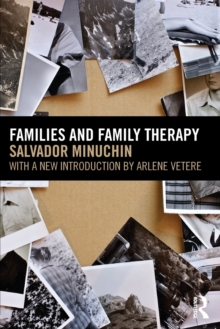 Families and Family Therapy, Paperback Book