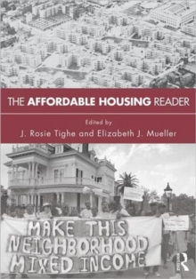 The Affordable Housing Reader, Paperback / softback Book