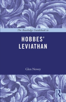 The Routledge Guidebook to Hobbes' Leviathan, Paperback / softback Book