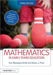 Mathematics in Early Years Education, Paperback Book