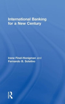 International Banking for a New Century, Hardback Book
