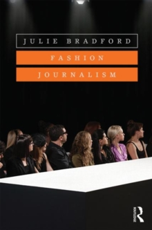Fashion Journalism, Paperback / softback Book