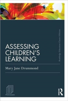 Assessing Children's Learning (Classic Edition), Paperback / softback Book