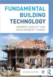 Fundamental Building Technology, Paperback Book