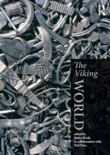 The Viking World, Paperback Book