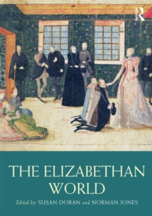 The Elizabethan World, Paperback Book