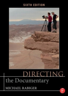 Directing the Documentary, Paperback Book