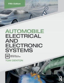 Automobile Electrical and Electronic Systems, Paperback / softback Book