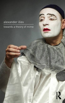 Towards a Theory of Mime, Paperback / softback Book