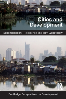 Cities and Development, Paperback / softback Book