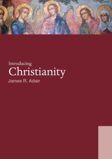Introducing Christianity, Paperback / softback Book