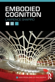 Embodied Cognition, Paperback / softback Book