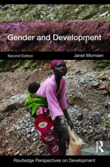Gender and Development, Paperback Book