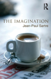 The Imagination, Paperback / softback Book