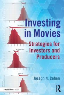 Investing in Movies : Strategies for Investors and Producers, Paperback Book