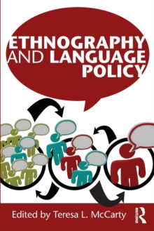 Ethnography and Language Policy, Paperback / softback Book