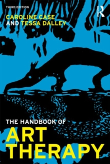 The Handbook of Art Therapy, Paperback Book