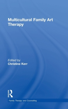 Multicultural Family Art Therapy, Hardback Book