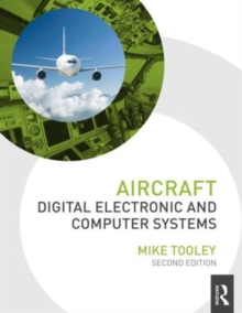 Aircraft Digital Electronic and Computer Systems, 2nd ed, Paperback / softback Book