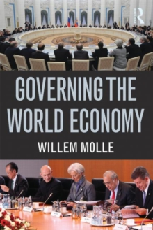 Governing the World Economy, Paperback / softback Book