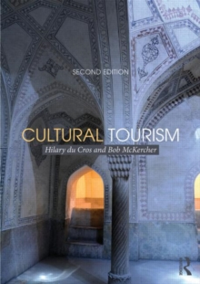 Cultural Tourism, 2nd Edition, Paperback Book