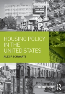 Housing Policy in the United States, Paperback Book