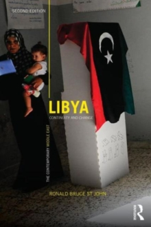 Libya : Continuity and Change, Paperback / softback Book