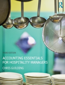 Accounting Essentials for Hospitality Managers, Paperback / softback Book