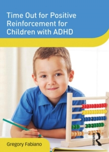 Time Out for Positive Reinforcement for Children with ADHD, DVD-ROM Book