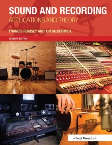Sound and Recording : Applications and Theory, Paperback Book