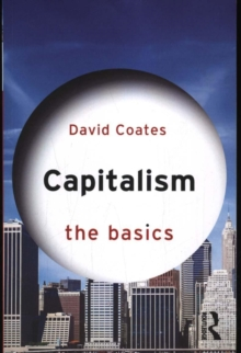 Capitalism: The Basics, Paperback Book