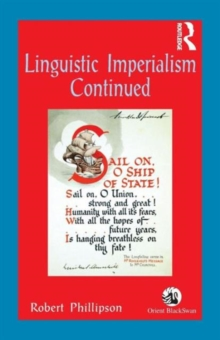 Linguistic Imperialism Continued, Paperback Book